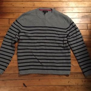 Banana Republic Men's Striped Sweater